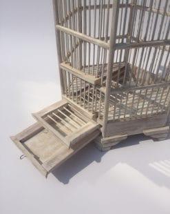 купить декоративную клетку для птиц