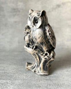 статуэтка копилка сова в минске