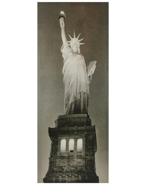 картина статуя свободы купить