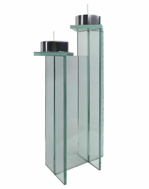 подсвечник из стекла купить в минске