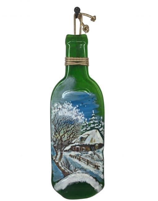 купить декоративную бутылку в минске