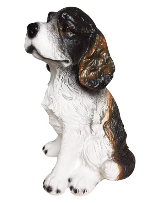 статуэтка спаниэля купить