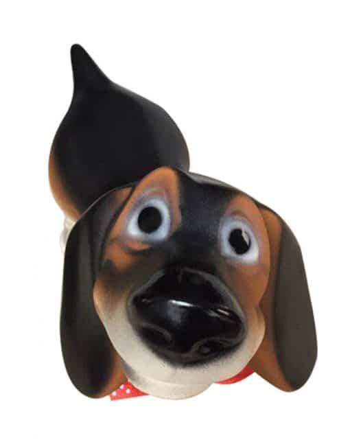 собака копилка такса 2018 символ года