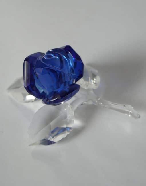 роза хрустальная