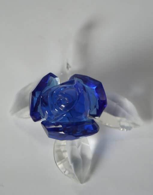 хрустальная роза