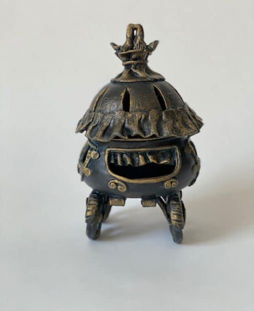 шкатулка из керамики