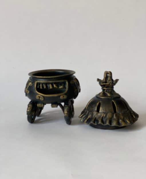 шкатулка-конфетница в подарок иностранцу