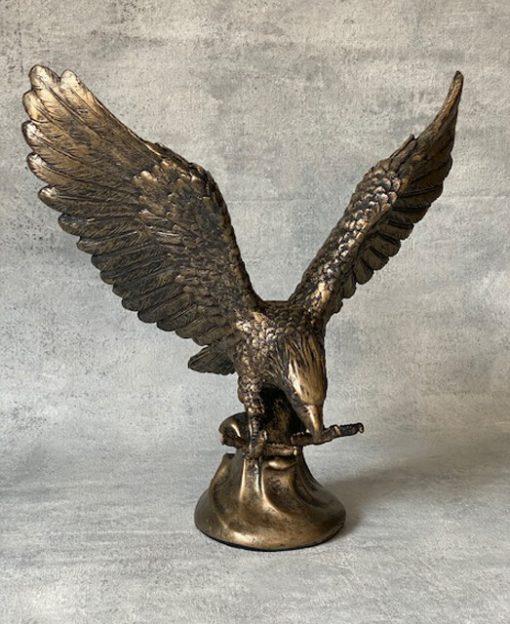 фигурка орёл большой