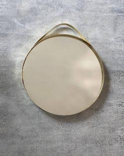 зеркало настенное лофт