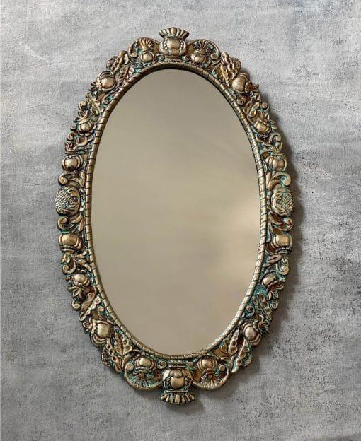зеркало ручная работа