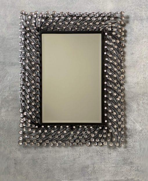 зеркало стильное на стену