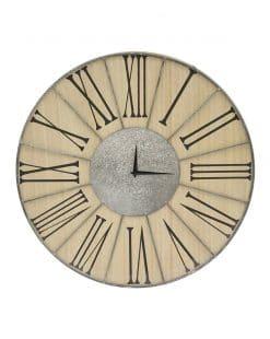 настенные часы с римскими цифрами купить