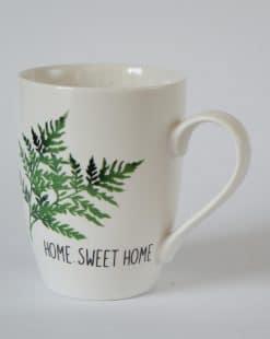 чашка в подарок