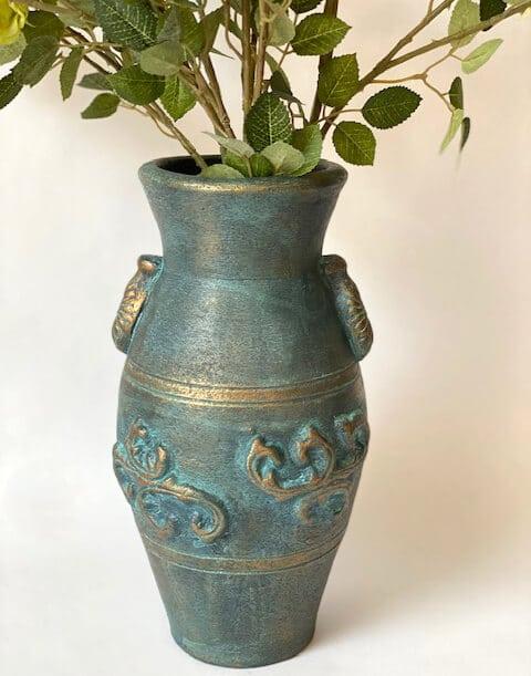 ваза амфора старинная