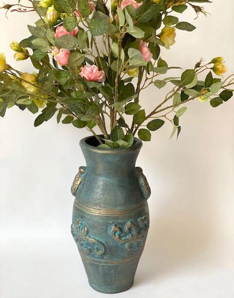 ваза керамическая в минске