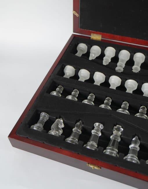 шахматы в подарок купить