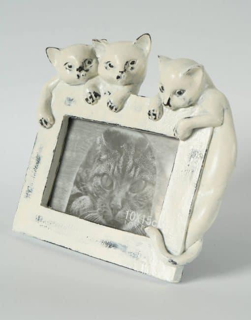 рамка для фотографий с котами купить