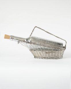 корзинка для бутылки