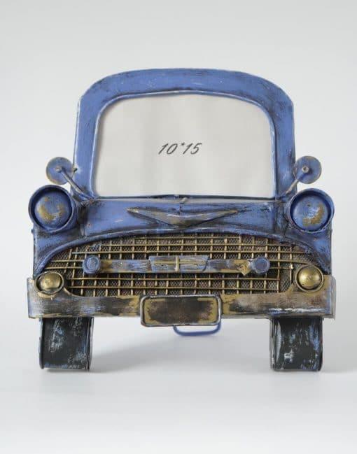 фоторамка автомобиль