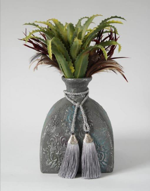ваза оригинальная в подарок