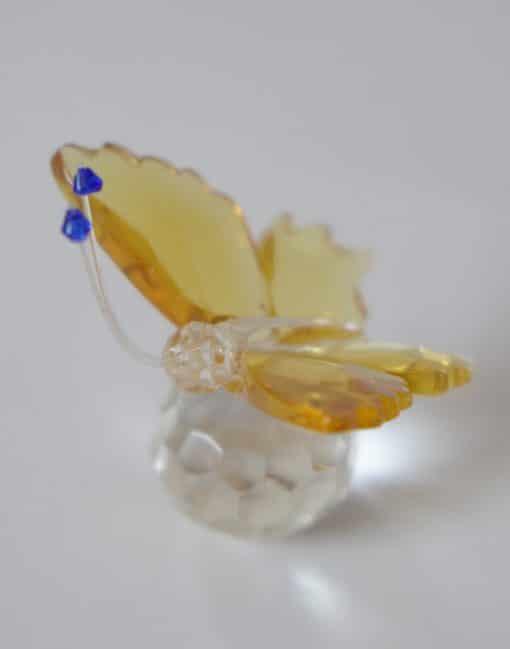 бабочка сувенир