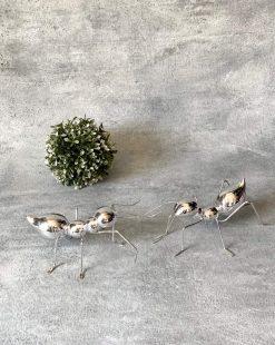 муравей статуэтка