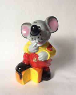 копилка мышь на сыре