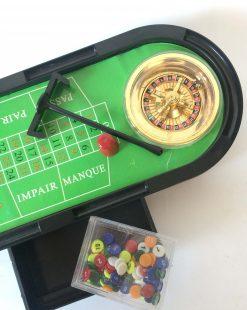 рулетка игра