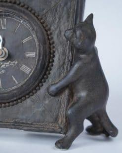часы оригинальные каминные