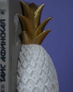 держатель для книг ананас