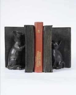 держатель для книг котята