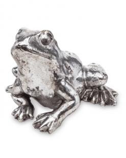 лягушка серебрянная