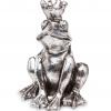 лягушка царевна серебряная