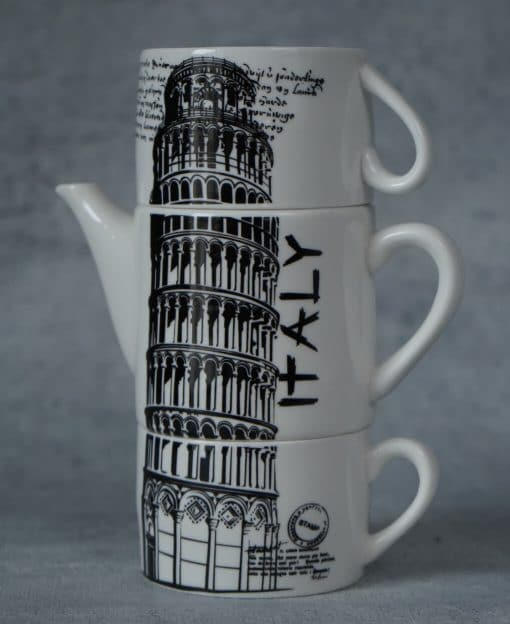 чайный набор италия