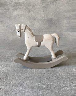 качалка лошадка купить