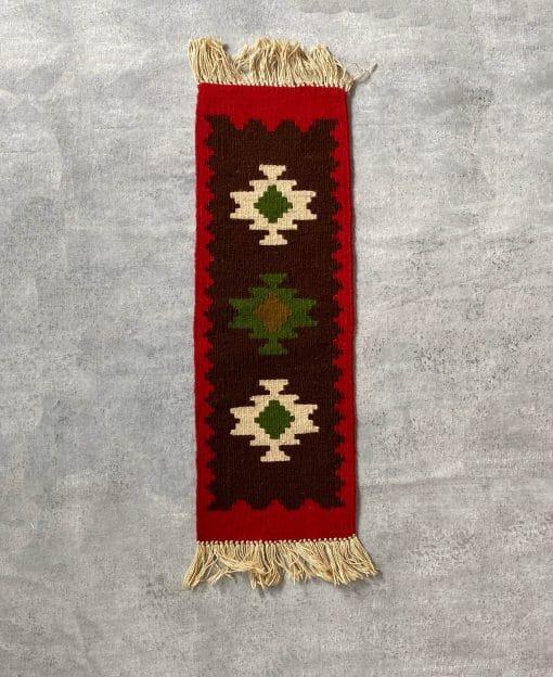 мексиканская тканая салфетка