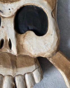 череп пиратский сувенир