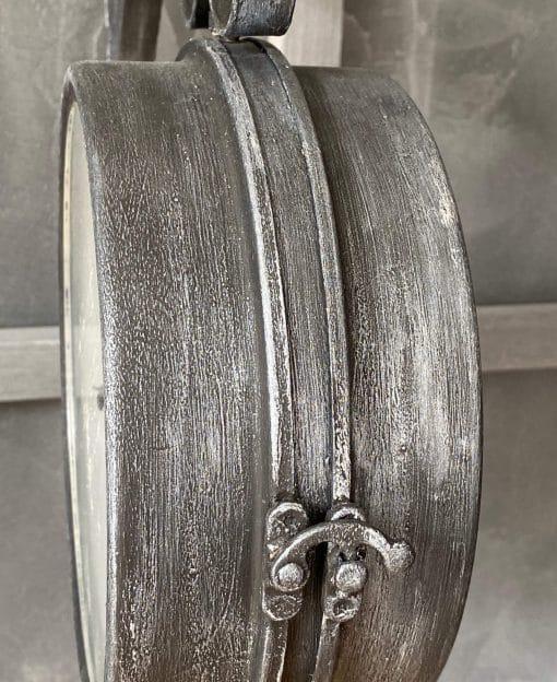 часы винтажные настенные