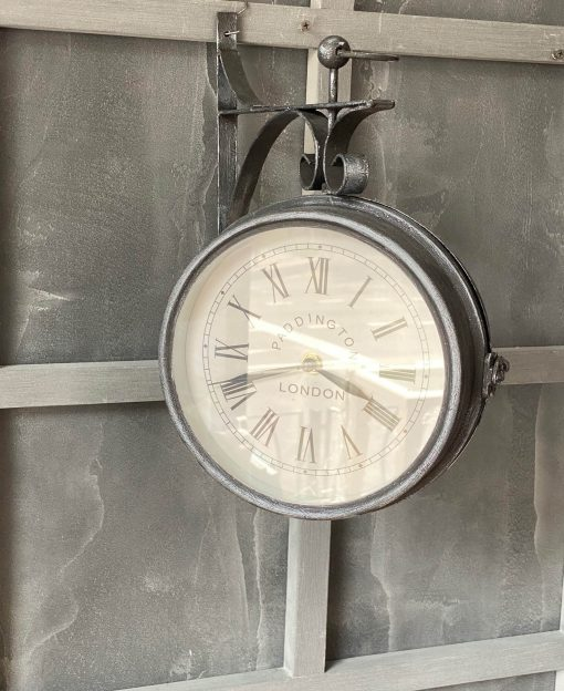 часы настенные вокзал