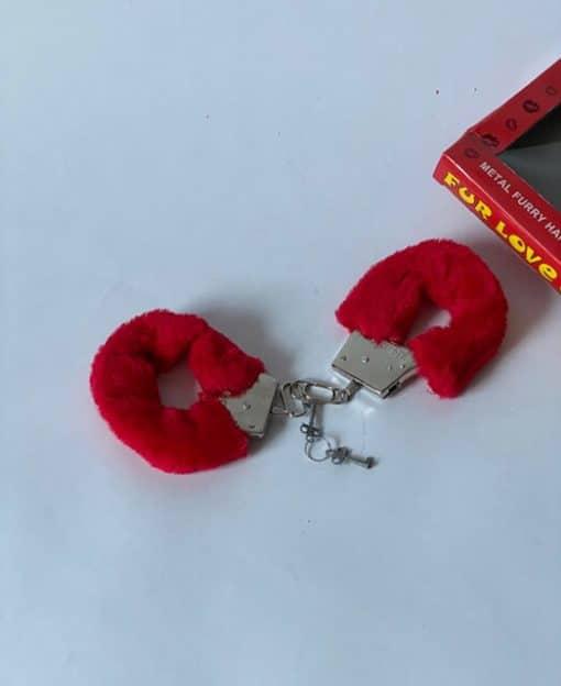 наручники сувенирные купить