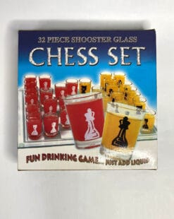шахматы в подарок другу