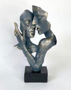 скульптура пара в подарок
