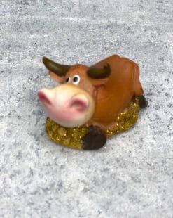статуэтка символ года бык