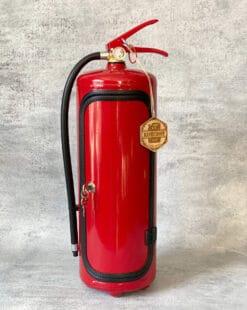 подарок для мчс огнетушитель бар