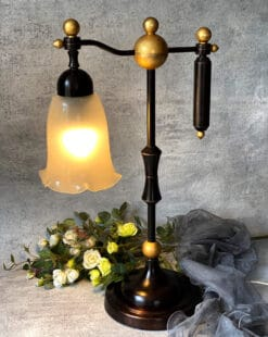 настольная лампа винтаж в минске