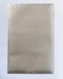 салфетка серебрянная