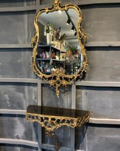 зеркало старинное в минске