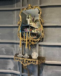 винтажное зеркало в гомеле