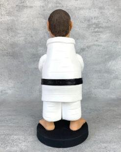 статуэтка путин дзюдо